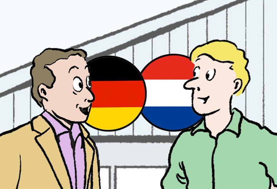 Cultuurverschillen Nederland-Duitsland